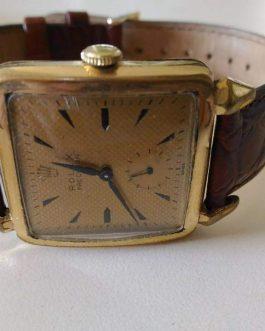Rare Authentic Rolex Precision Winding Mens Watch